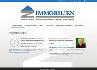 WEBSITE Stephan Zengeler Immobilien